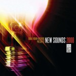 New Sounds 2008 CD/DVD