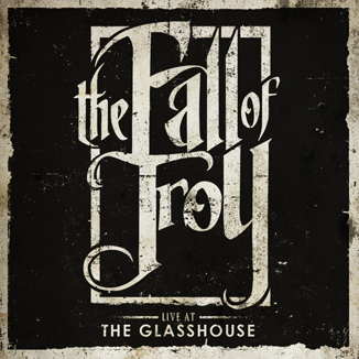 Live at the Glasshouse
