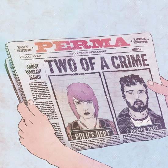 Two of a Crime