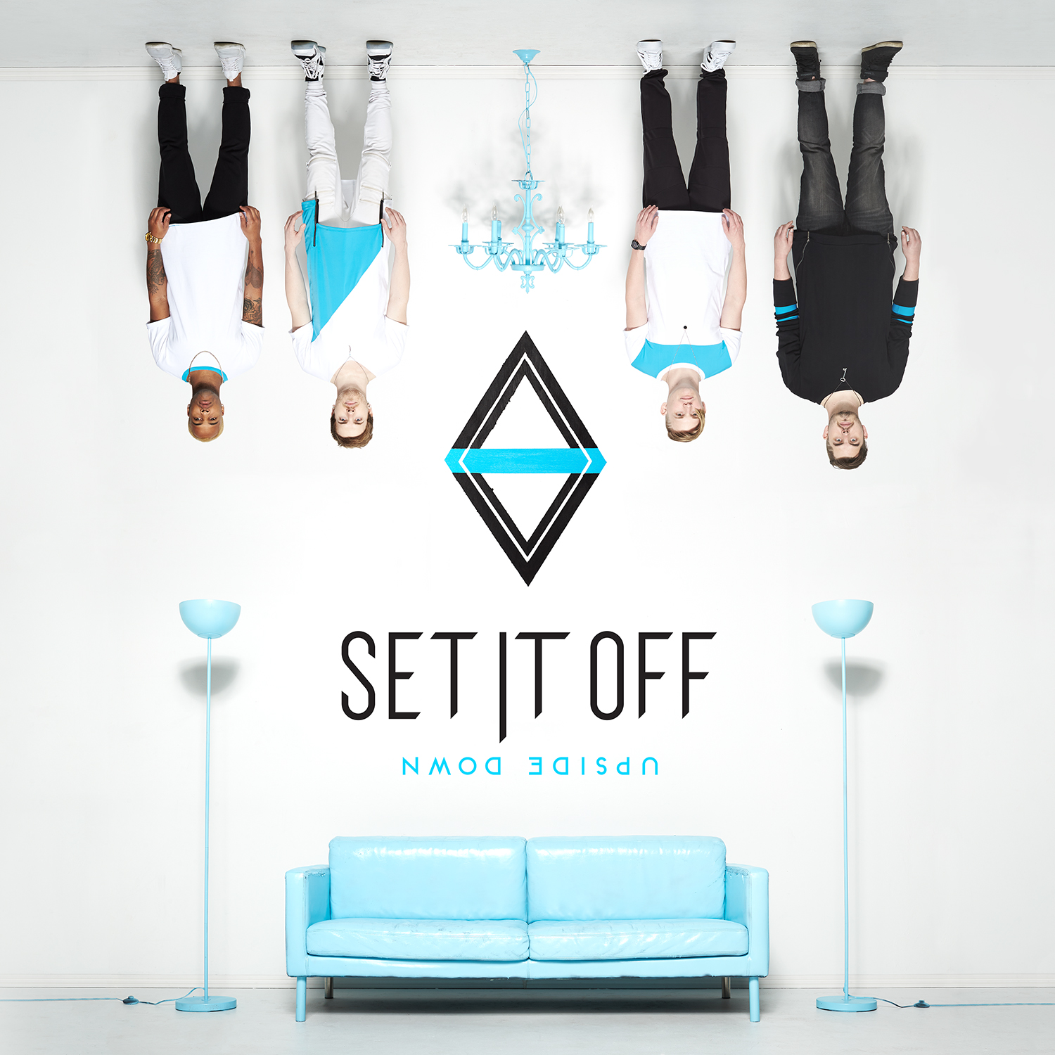 Image result for set it off upside down