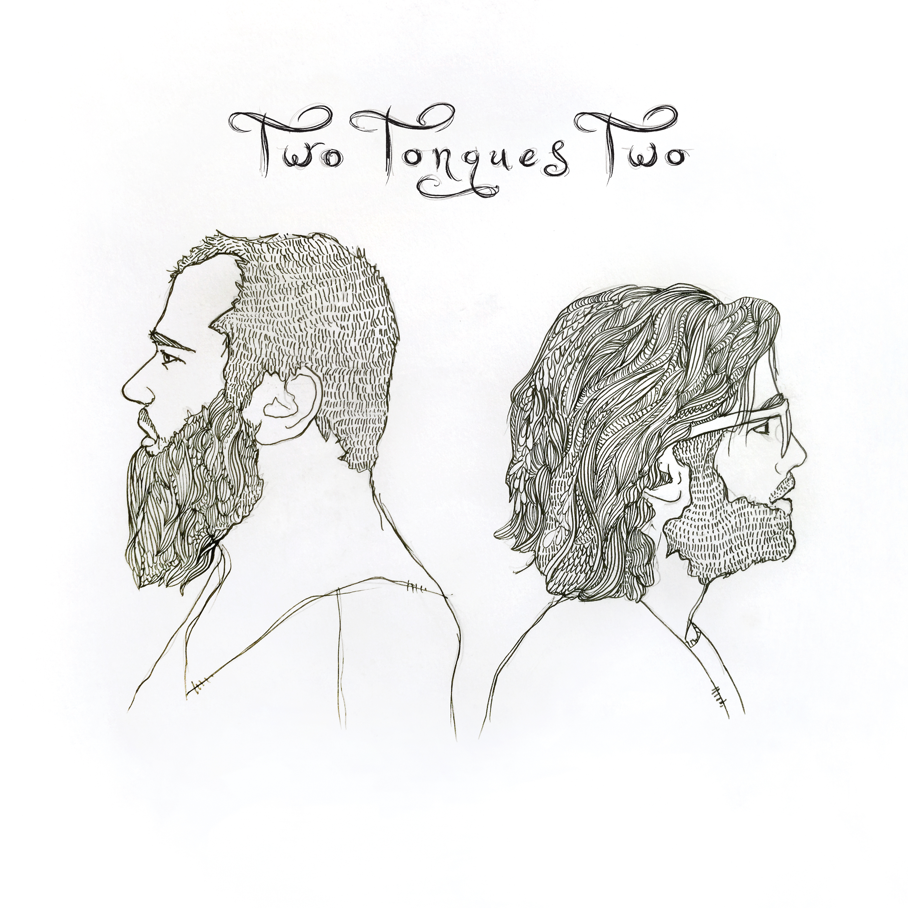 favorite albums of 2016, Two Tongues Two by Two Tongues