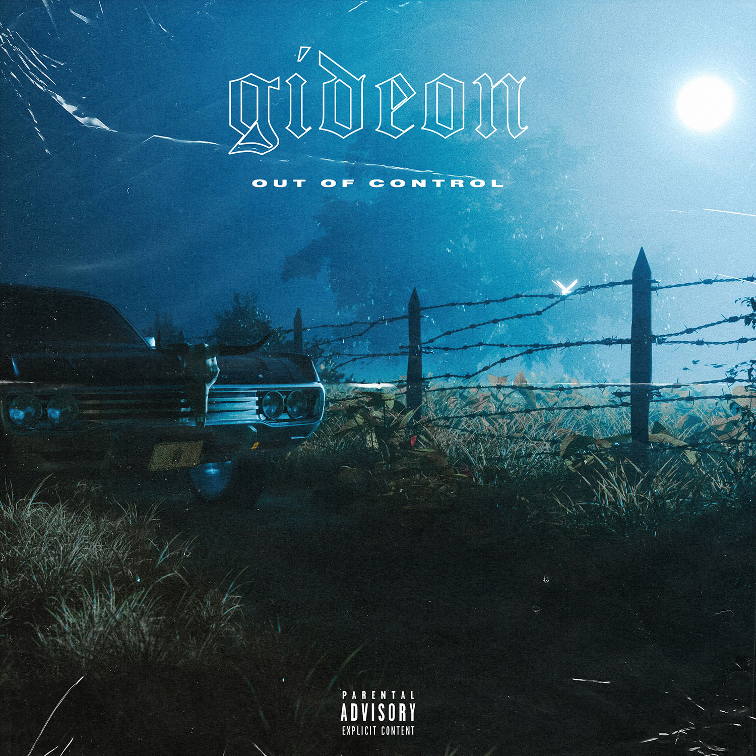 [Metal] Playlist - Page 22 Evr427_Gideon_Cover_1500x1500