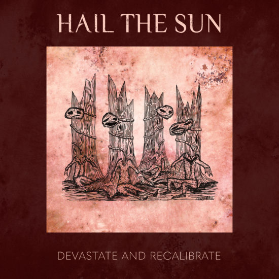 Devastate and Recalibrate (Single)