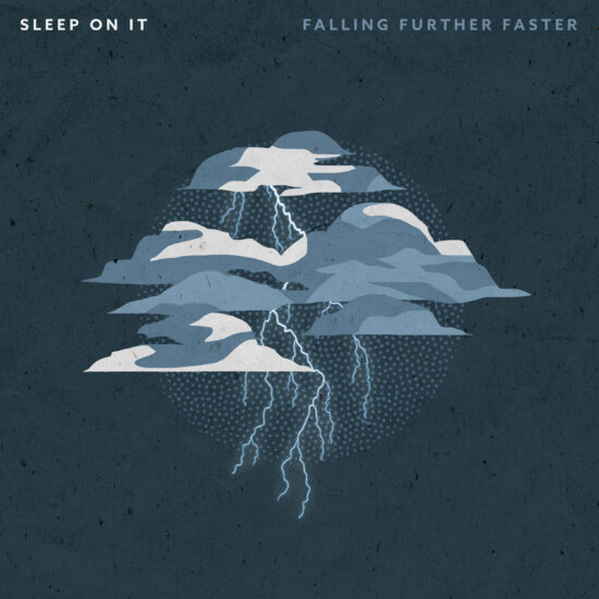 Falling Further Faster (Single)
