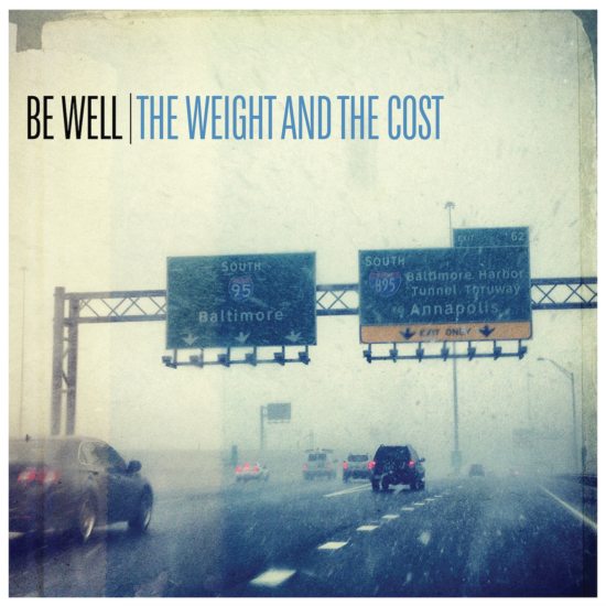 The Weight and the Cost